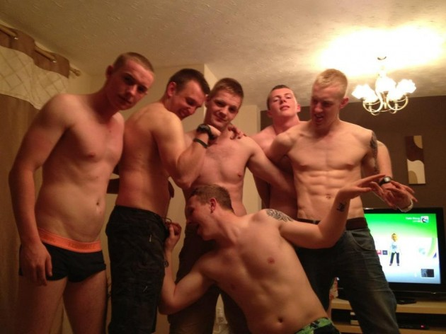 Fit Scally Lads