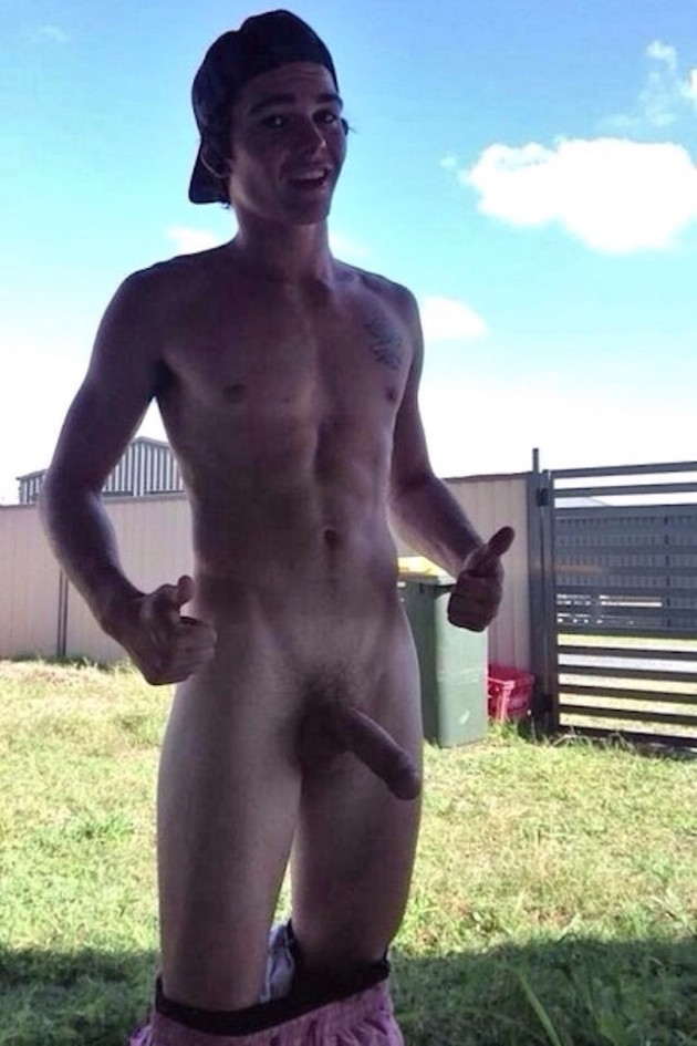 Fit Naked Lads image