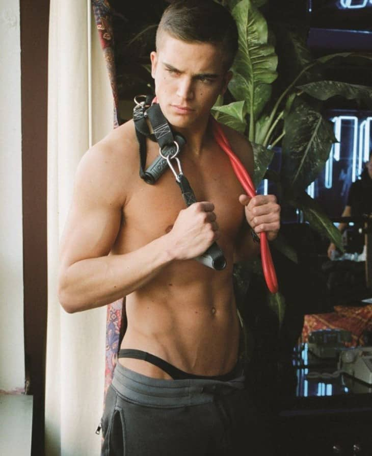 River Viiperi Modelling Photos