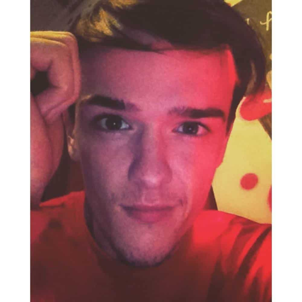 from Ray george sampson gay