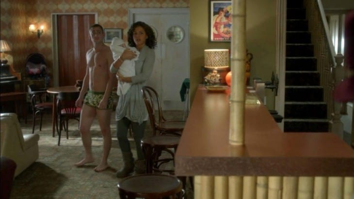 michael socha shirtless - this is england 90