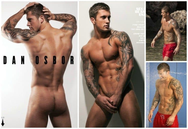 Dan Osborne Collages image