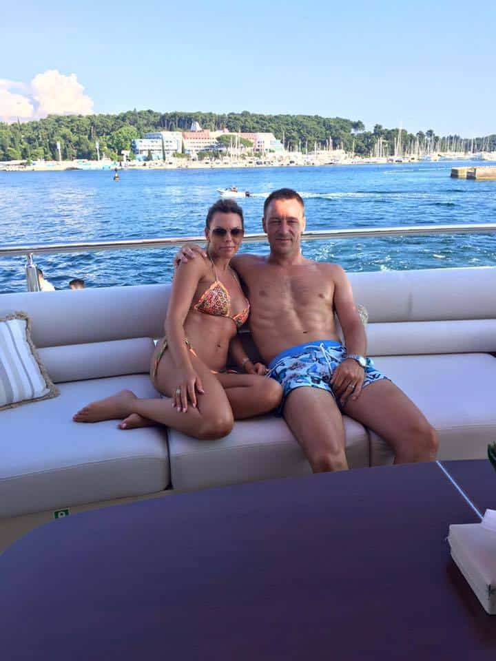 John Terry Shirtless image