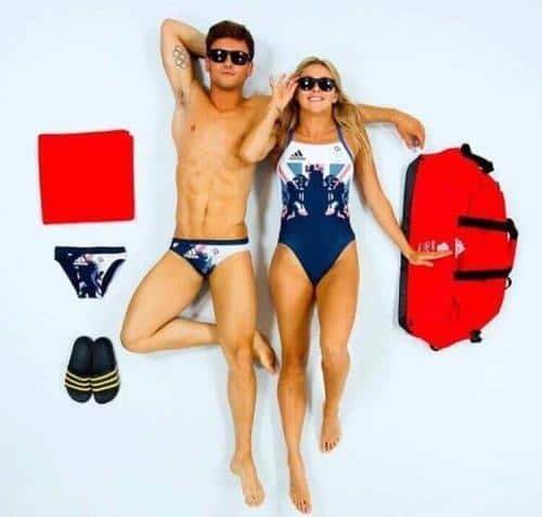 Team GB Divers image