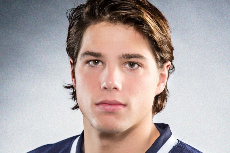 Kevin Fiala, Swiss Hockey Player image