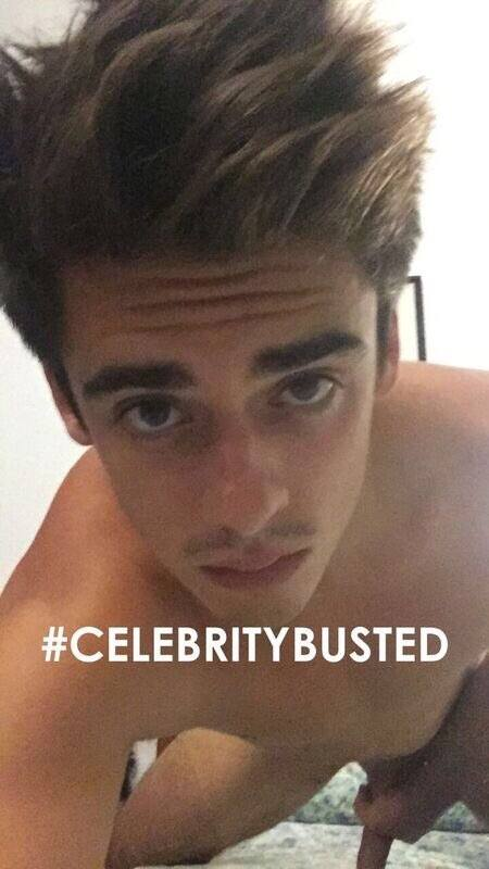 Chris Mears Full Frontal