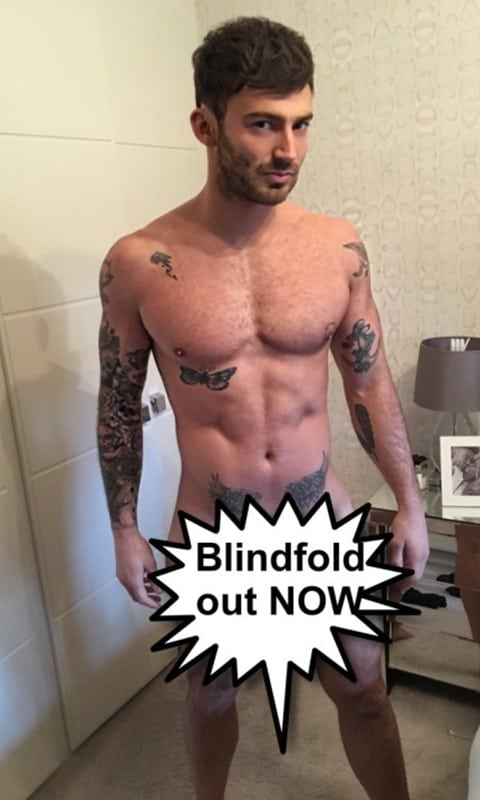 Jake Quickenden Naked Pics