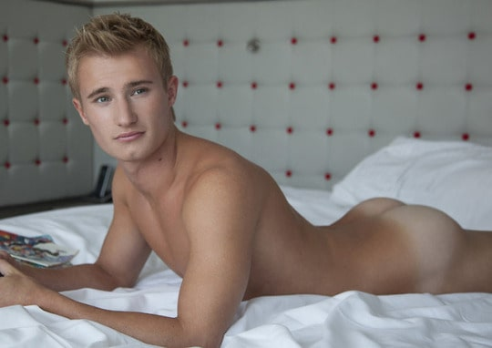 Jack Laugher Bubble Bum Pics