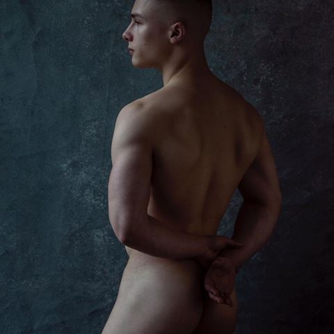 Twinks, Naked, Jordan James, Bum - Jordan James Modelling Shirtless Pics (and some naked)