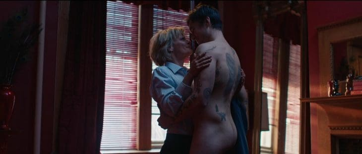 sam underwood naked bottom