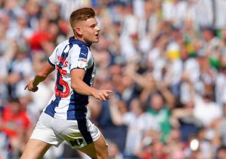 harvey barnes cute bum pic